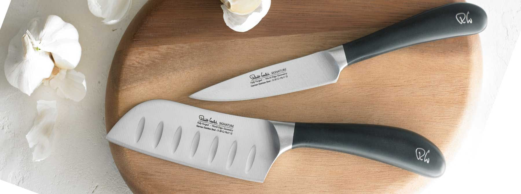 The Complete Kitchen Knife Guide