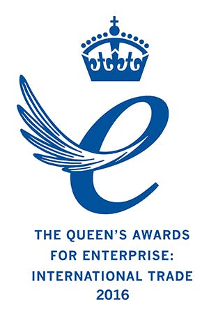 Robert Welch win Queen's Award for Enterprise