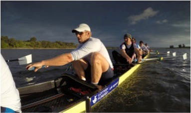 Rowing Image